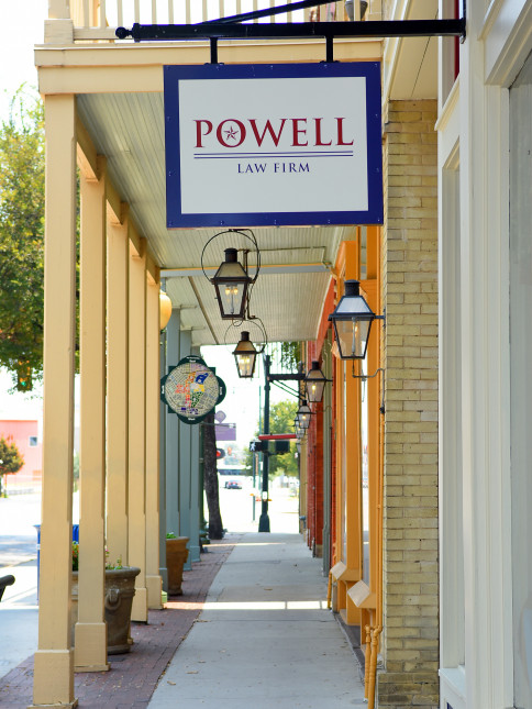 Law Office of Jon Powell